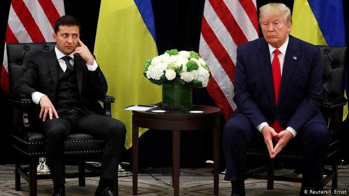 Трамп подло подставил Зеленского! Украинский президент не стал молчать. Разозлился не на шутку