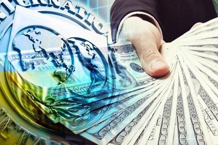 Денег не будет из-за Коломойского? Украина не договорилась с МВФ о новом кредите