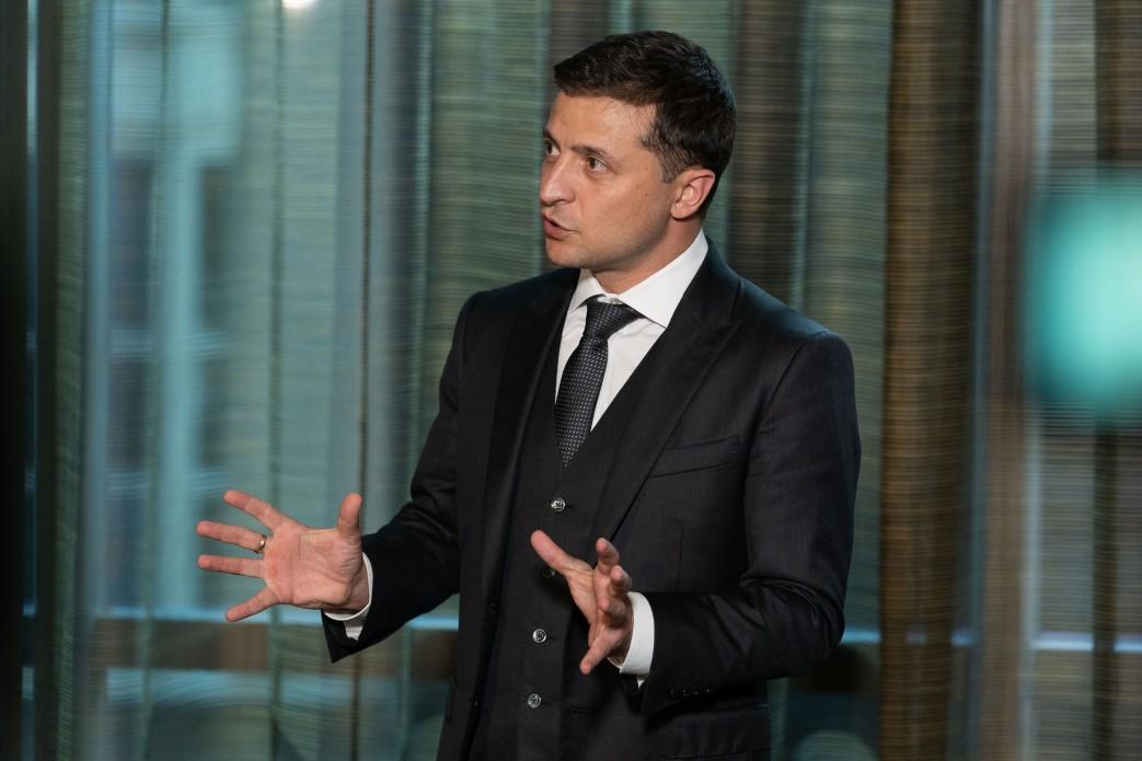 Приказы других мы слушать не будем! Зеленский выступил с жестким заявлением. «Я никогда не был дипломатом!»