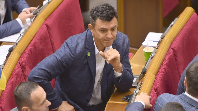 «А вы кто такая?»: нардеп Тищенко снова попал в скандал. За что он так не любит журналистов?