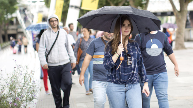 Когда именно придет осень и где пройдут дожди? Прогноз погоды на неделю в Украине