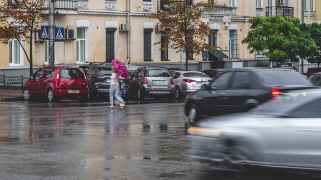 Осень подоспела: прогноз погоды в начале недели. Что будет в Украине?