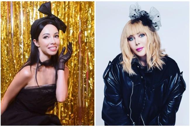 «Унижает себя ненавистью к успешным артистам»: между Екатериной Кухар и Ирина Билык разгорелся скандал в Сети