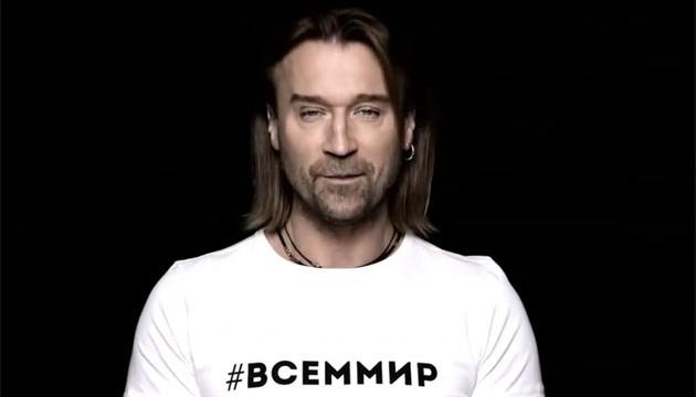 «Волчицы в шоке»: Олег Винник оказался на сайте «Миротворец» после российского флешмоба «ВсемМир»