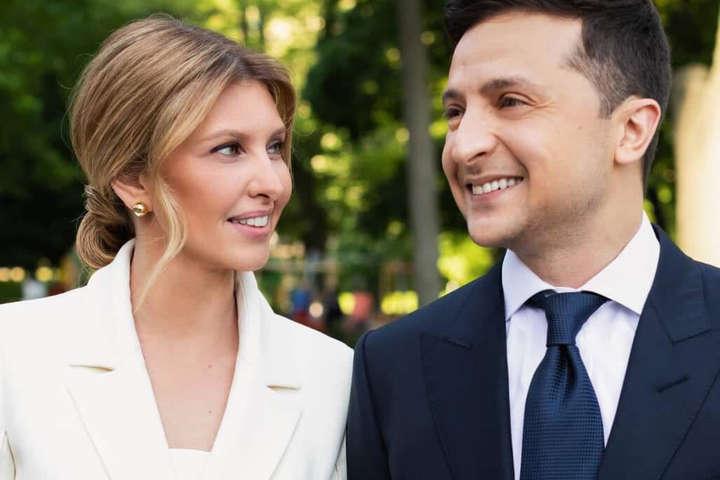«Сегодня день для нашей семьи особый»: Елена Зеленская сообщила радостную новость. Впервые!