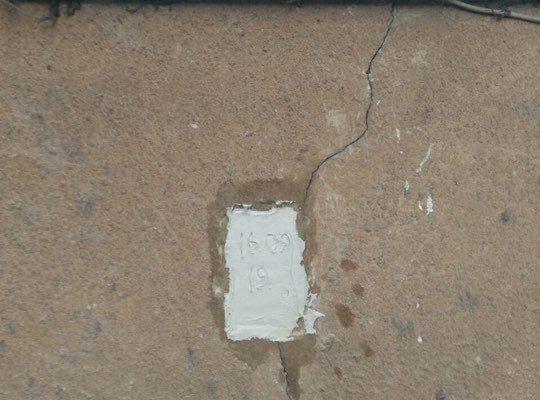 «Я не хочу погибнуть, как это произошло в Дрогобыче»: Во Львове в жилом доме треснула несущая стена