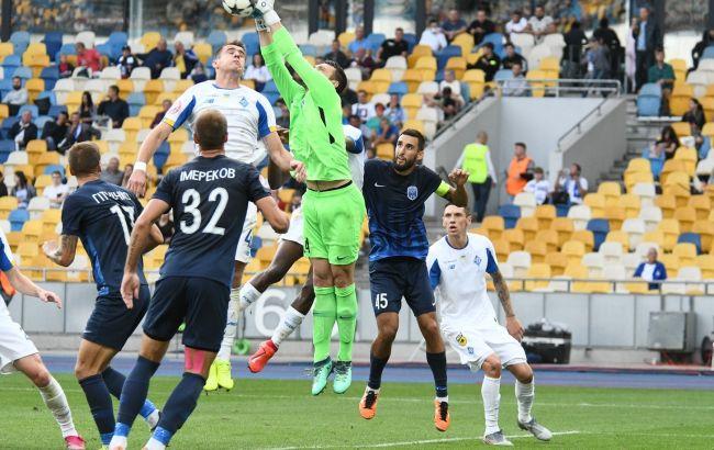 Лучший в 7 туре УПЛ: Победа над «Динамо» принесла игроку «Десны» новый титул