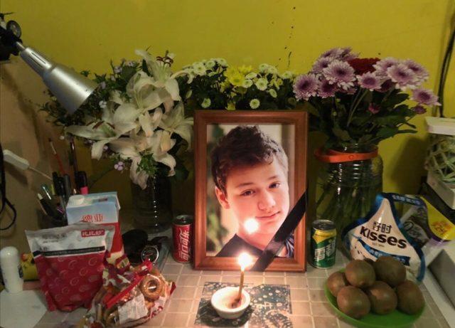 Неоднократно избивал и издевался: маленький украинец свел счеты с жизнью. Не смог с этим жить!