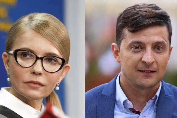 «Трагическая ошибка»: Тимошенко обратилась к Зеленскому с резким требованием. Референдума не избежать