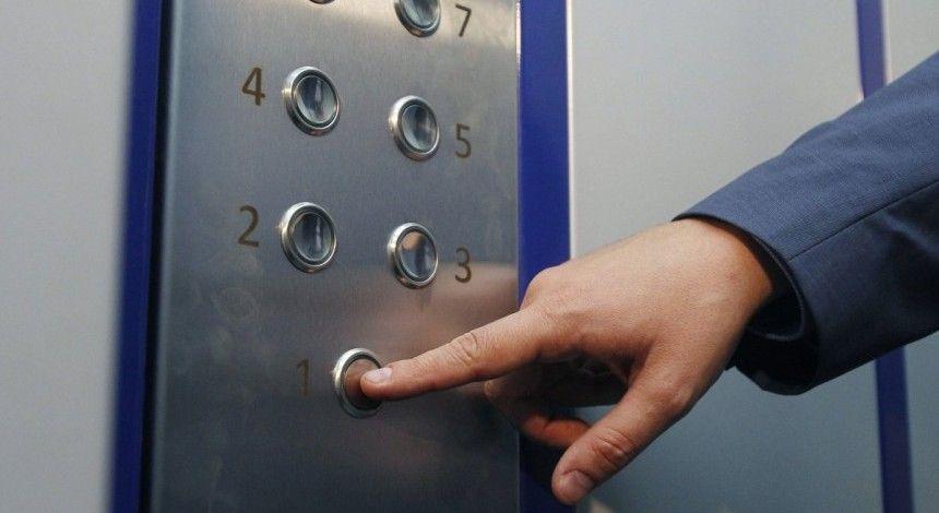 Чрезвычайная ситуация: во Львове в жилом доме вспыхнул лифт
