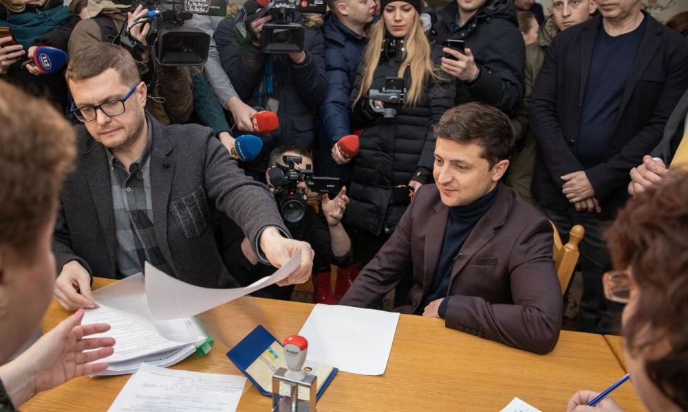 Грядет «катастрофа» для ЦИК! Зеленский пошёл на крайности: что теперь будет?