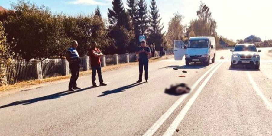 «Молюсь за душу погибшего»: Депутат устроил смертельное ДТП на Франковщине. Оказался братом мэра!