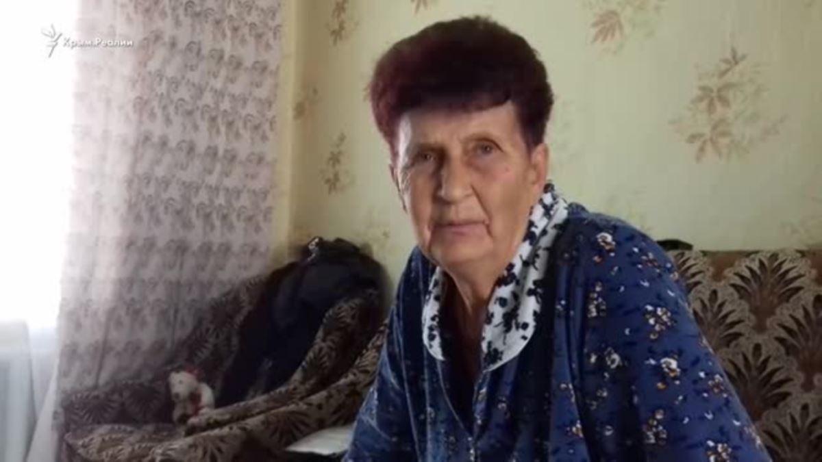 «Олег, сынок! Я вижу тебя!»: В Сети появилось трогательное видео с матерью Сенцова. Невозможно сдержать слез