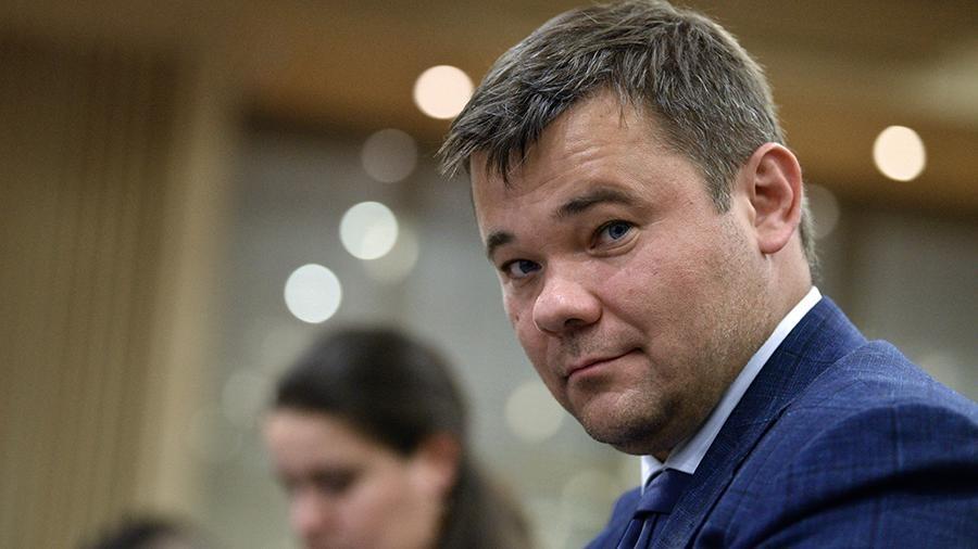 На Богдана не будут открывать производство: суд отказал. Истец не является участником