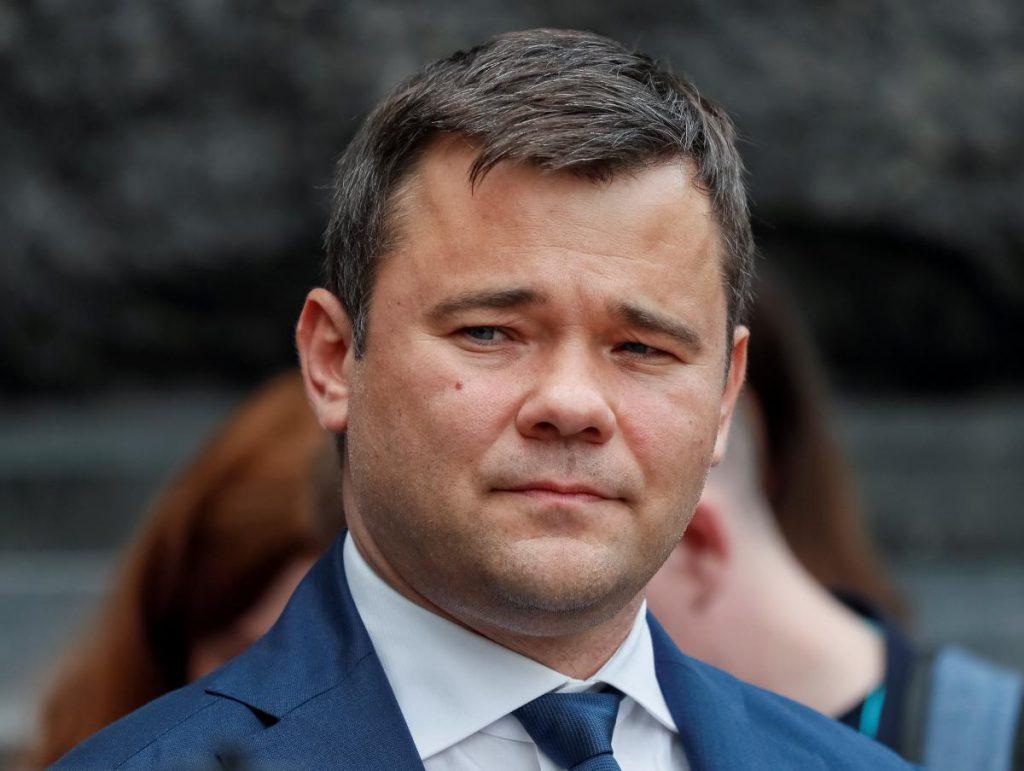 Глава ОП предлагает новые изменения: заявление Богдана о Нацгвардии. Решили делить справедливо
