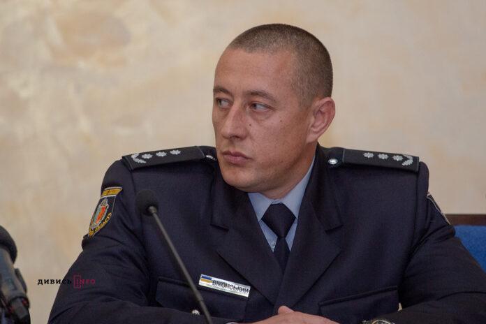 «Это противозаконно»: в Львовском облсовете отреагировали на просьбу отставки начальника ГУ НП Виконского