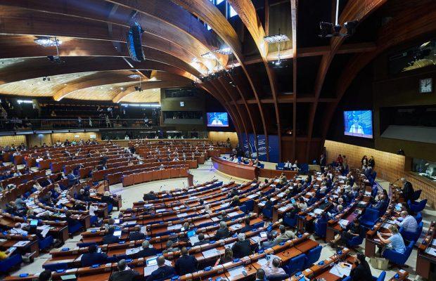«Не будут иметь доступа»: На украинскую делегацию ждут ограничения на осенней сессии ПАСЕ
