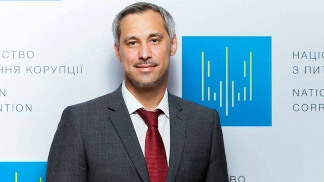 Зеленский одобрил: Рябошапка назначил нового военного прокурора на место Матиоса