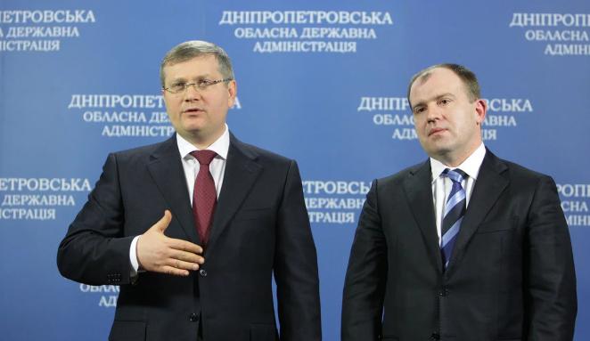Теперь же неприкосновенность снята: экс-нардепов Вилкула и Колесникова объявили в розыск