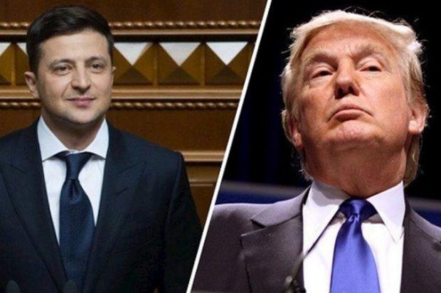 Скандал в США из Украины: Трамп оправдался за разговор с Зеленским. Пытаются выгородить!