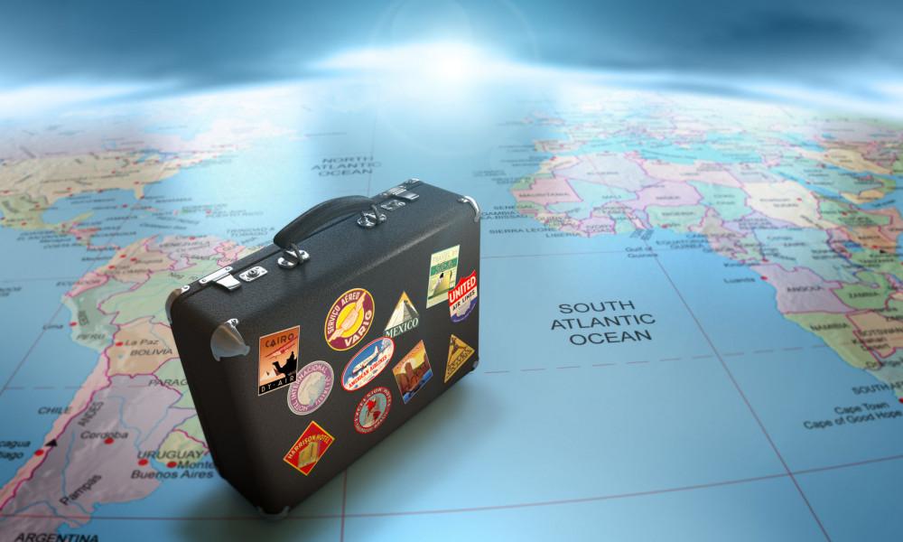 Список безвизовых стран увеличится. Куда украинцы смогут поехать без проблем