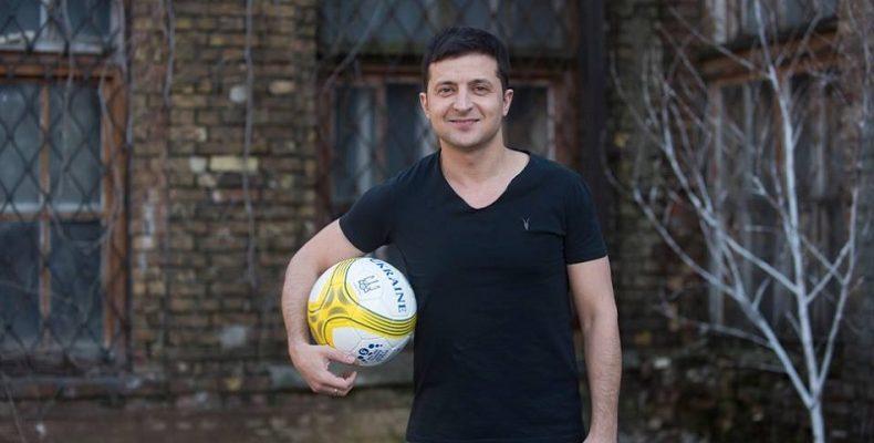 Вспоминая Евро-2012: Зеленский предложил провести в Украине чемпионат мира по футболу