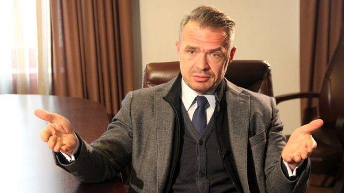 Результаты своей работы считает успешными: Руководитель Укравтодора подал заявление об отставке