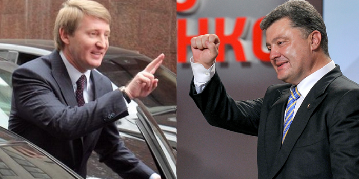 Готовы пожертвовать всеми! Порошенко и Ахметов сговорились против Украины. Будет новый «Майдан»