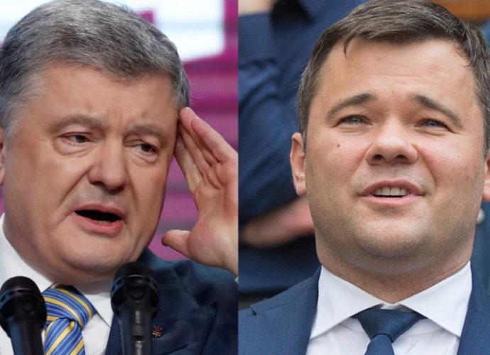 Зеленский заценил: В Сети показали, как Богдан пародирует Порошенко. Это уже перебор