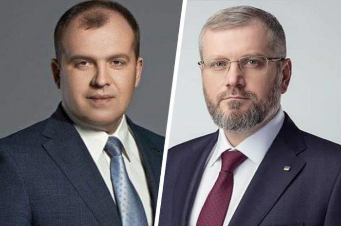 «Отпустили на поруки»: Генпрокуратура объявила о подозрении Колесникову и Вилкулу, а затем освободила