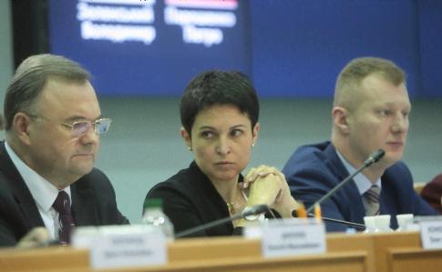 Поддержали Зеленского: Комитет Рады проголосовал «за» увольнение состава ЦИК
