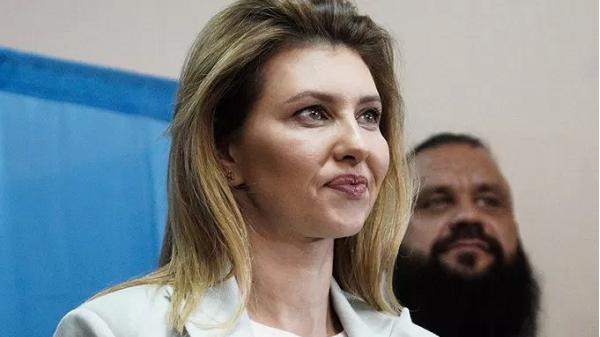 «Это же нужно было Владимиру стать Президентом»: Сеть взорвалась обсуждениями супруги Зеленского. Поразила красотой Нью-Йорк