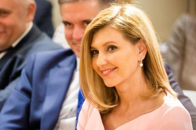 Покоряет Америку: Елена Зеленская приняла участие в ежегодном обеде первых леди в ООН. Безупречный стиль!