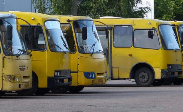 Львовским перевозчикам приготовили «сюрприз»: что изменится на дорогах?