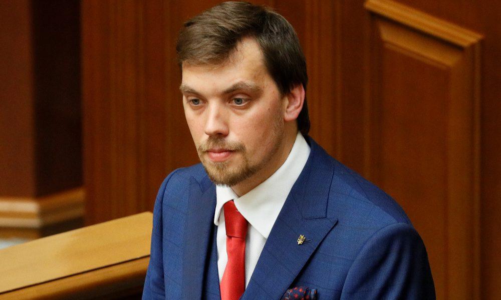 Ответил всем украинцам. Гончарук сделал срочное заявление. Медики потрясены