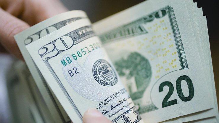 НБУ в дальнейшем укрепляет гривну: свежий курс валют на 11 сентября