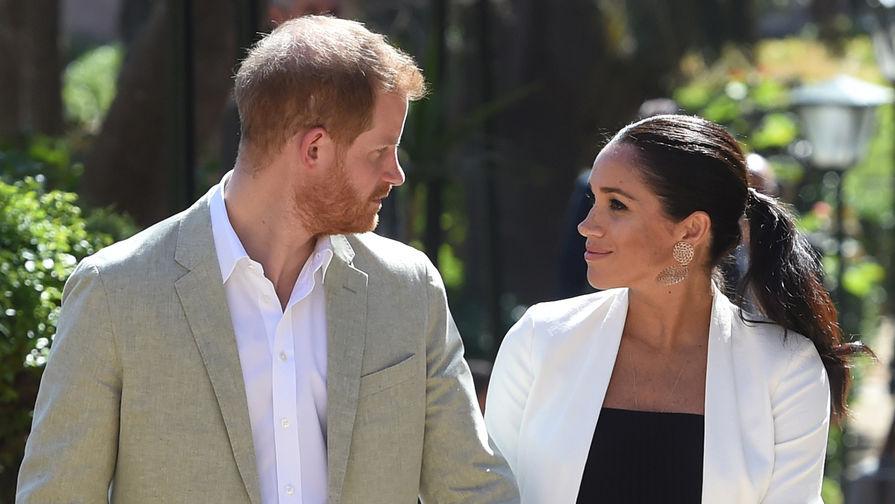 На этот раз будет девочка? Меган Маркл и Принц Гарри ждут ребенка – СМИ