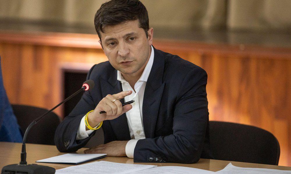 Нардепы разрешили: президенту сможет назначать руководителей НАБУ и ГБР