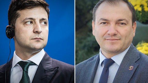 «Черт» Зеленского сошел с ума? Изгнанный президентом скандальный чиновник напал на общественного активиста