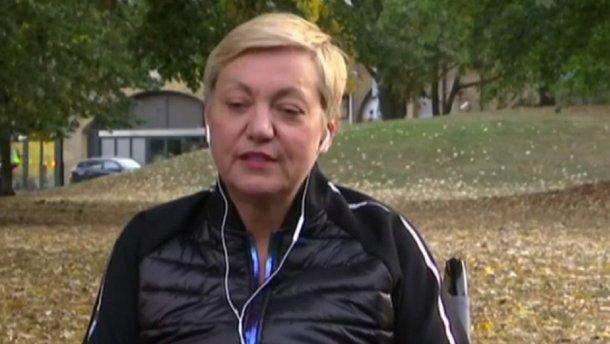 «Стыдно, что в Раде есть такие «мрази»: Гонтарева оскандалилась заявлением о «Слугах народа». Украинцы возмущены