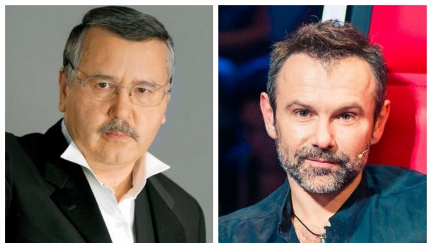 Мертвые души: Перед выборами ради успеха Вакарчука и Гриценко работала целая «ферма» ботов