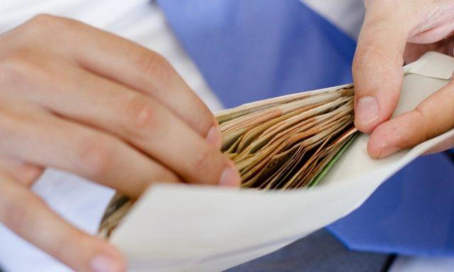 С 1 января! Минимальная зарплата существенно возрастет. У Зеленского сделали громкое заявление