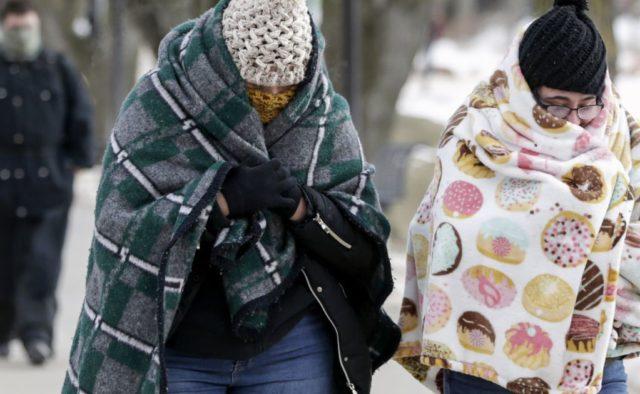 Кто там хотел снега? Погода в Украине «покажет зубы». Одевайтесь теплее!
