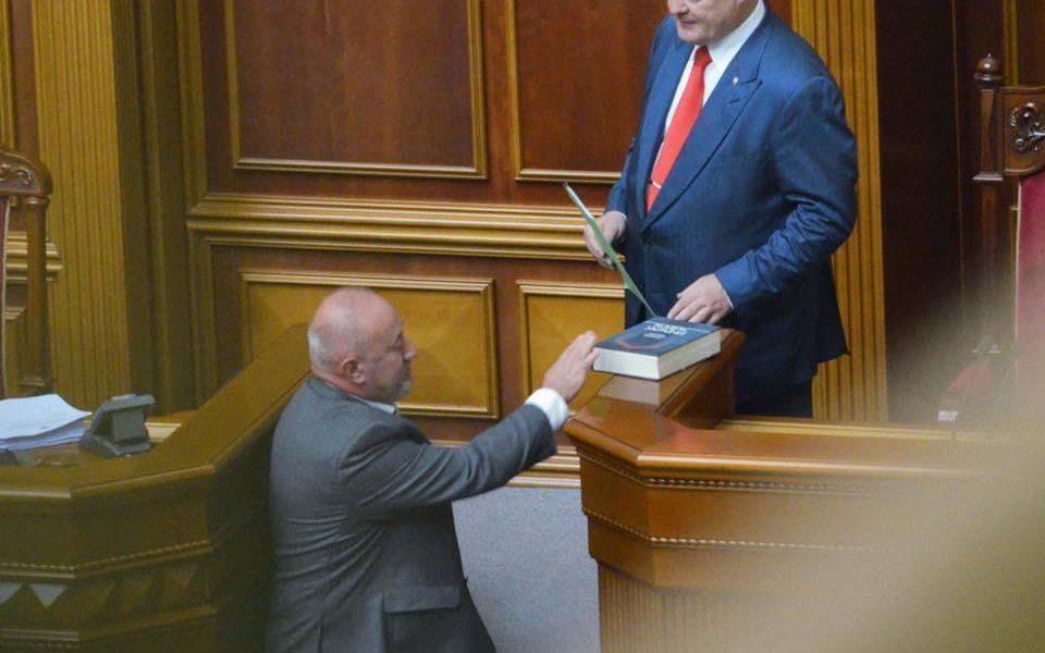 Я это сделаю! Военный прокурор возьмется за Порошенко: жесткое заявление