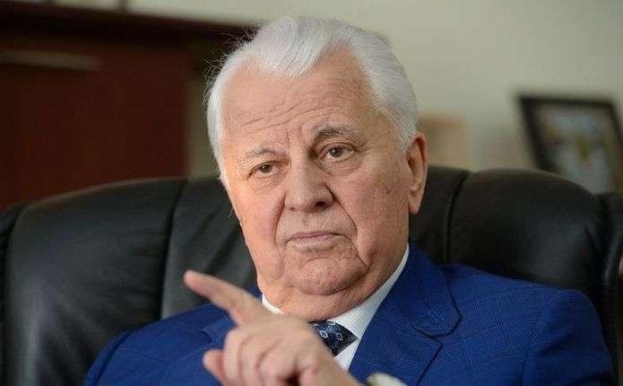 Кравчук ошарашил скандальным заявлением о независимости: о чем он вообще