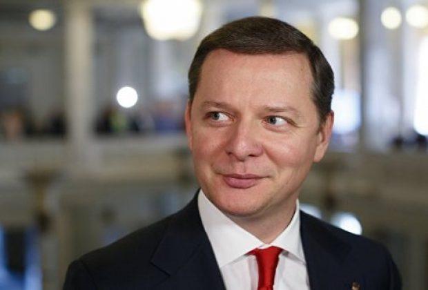 «Этой картошкой дать по роже бы ему, и помидорами сверху засыпать!»: Поступок Ляшка обозлил украинцев