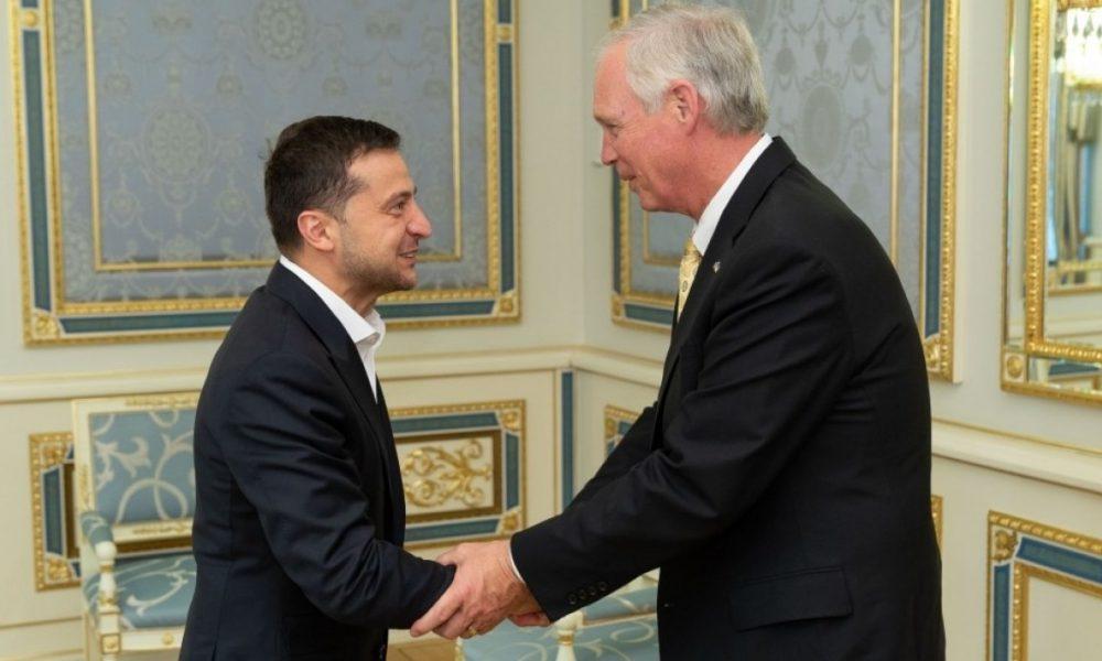 Зеленский встретился с важным союзником Украины: переговоры, которые могут изменить все