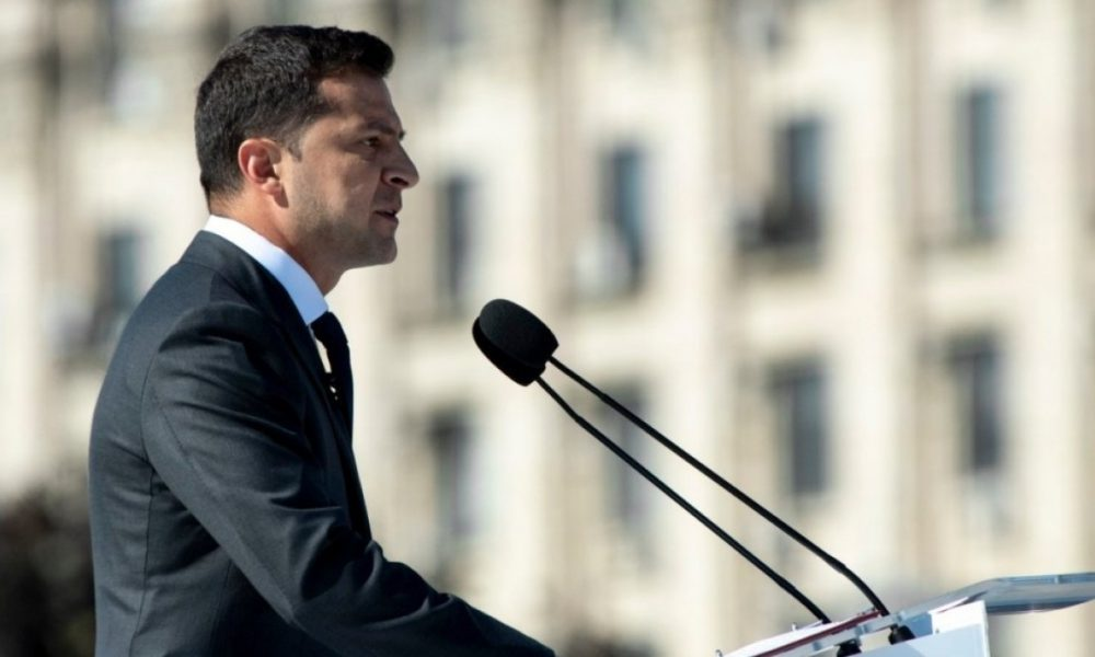 Зеленский схватил олигархов «за одно место»: шокирующее дело, будут работать на народ