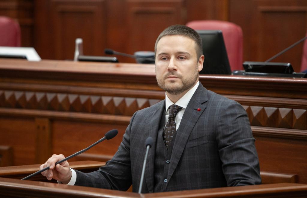 «Простите, мне трудно говорить»: В Киеве неизвестные избили заместителя Кличко, он в реанимации