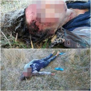 «Родила ему двух детей»: на обочине возле реки нашли тело женщины, которую жестоко убили